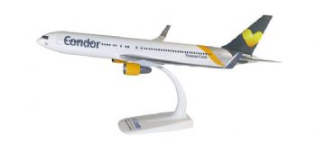 Boeing 767-300 Condor Airlines Germany Herpa Snap Fit Collectors Model 1:200  G